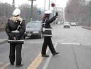 Turni polizia locale